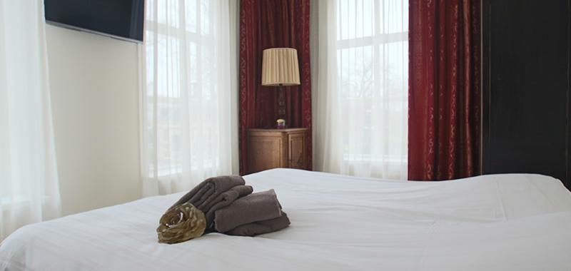 Hotelkamer Standaard Double Residence